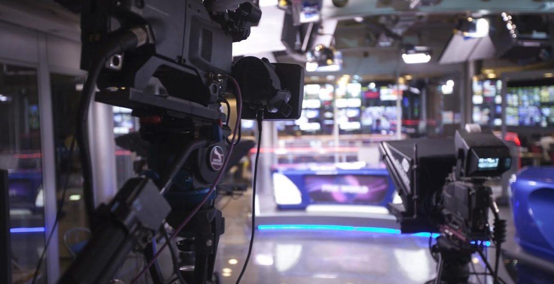 TELEVISIÓN Universidad Politécnica de Valencia.