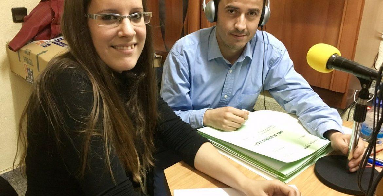Entrevista al alcalde de Iniesta, José Luis Merino