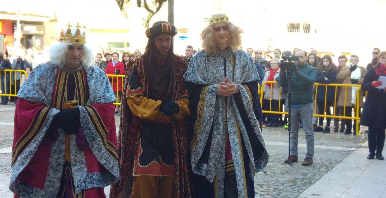 Navidades multiculturales y solidarias en Iniesta