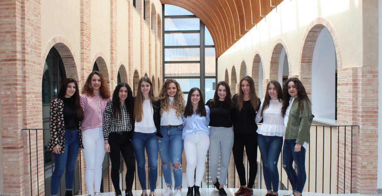 Elegida la Corte de Honor 2018 de Iniesta