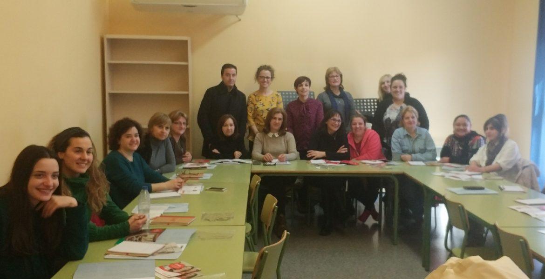 La Fundación Mujeres lleva a Iniesta el proyecto de emprendimiento 'Gira Mujeres'