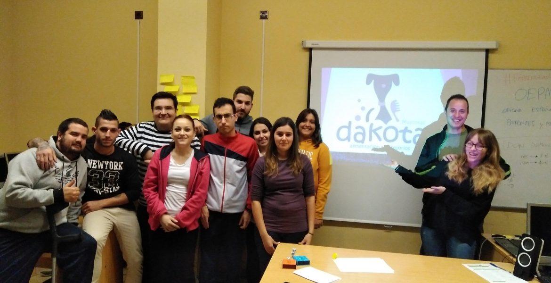 Finaliza con éxito la formación de emprendimiento digital para jóvenes en Iniesta
