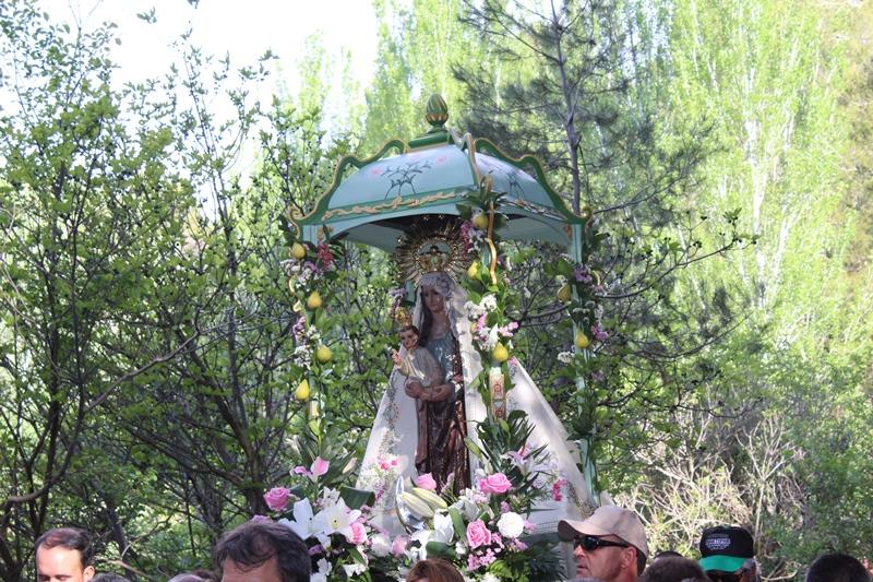 Romería de la Virgen de Consolación