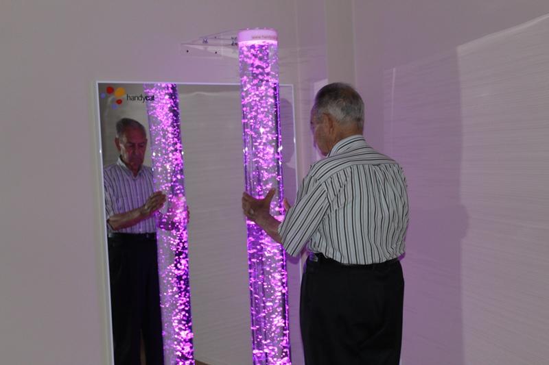 ADADI, primera AFA de Cuenca con sala multisensorial