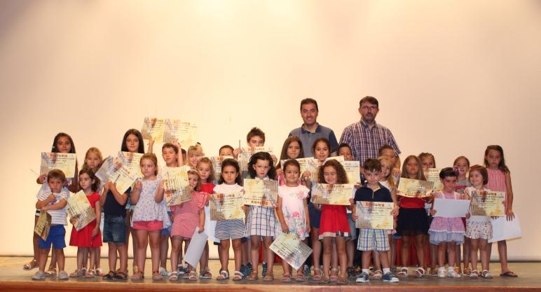La EMMDI cuenta con 40 alumnos más respecto al año pasado