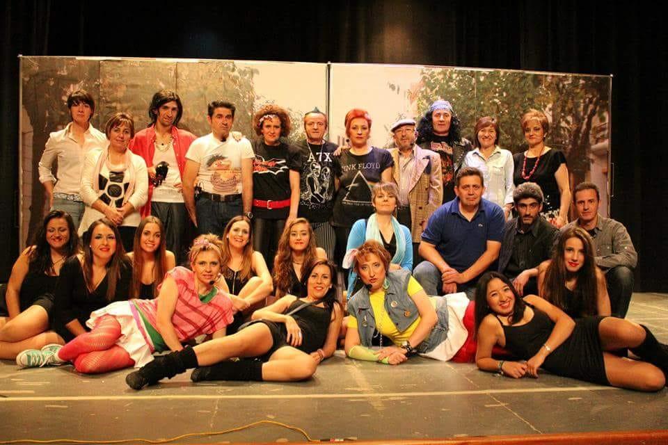 Artistas Sin Fronteras de Iniesta se embarca en la producción de un largometraje
