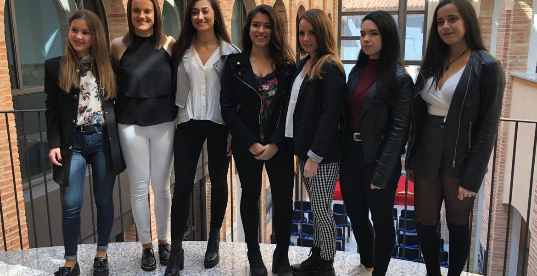 Iniesta ya tiene Corte de Honor para la Feria y Fiestas de 2019