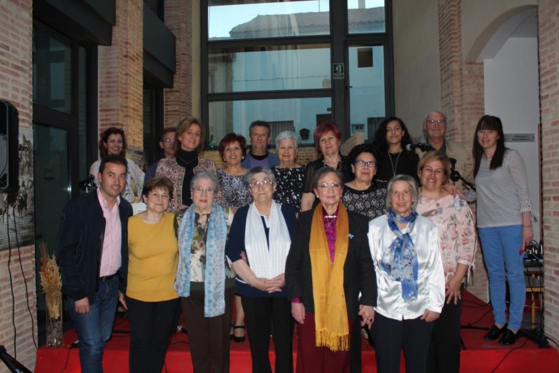 Iniesta acogió el sábado la presentación del libro y disco 'La memoria del alma', de Miguel Romero