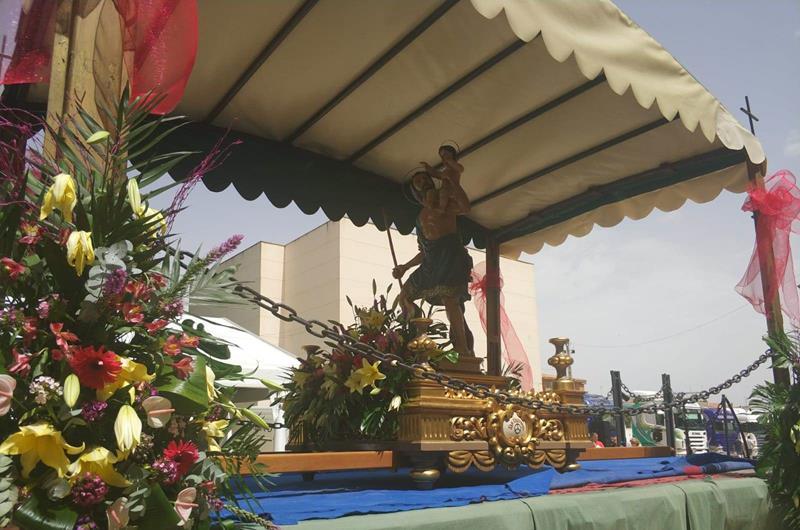 Fin de semana de tradiciones en Iniesta