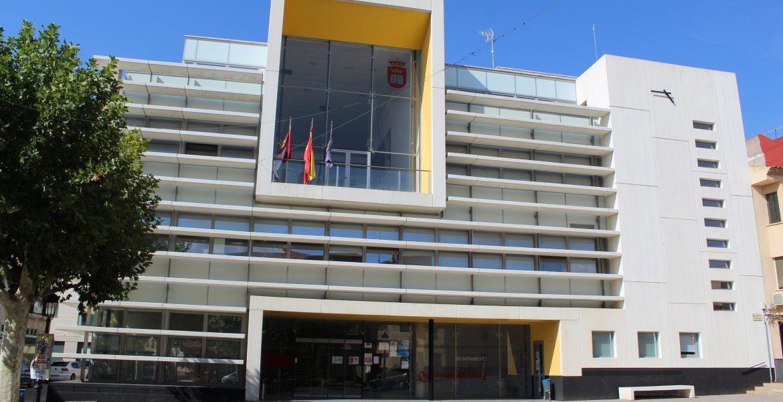 Quintanar del Rey recibe más de 17.000 euros en subvenciones de Diputación