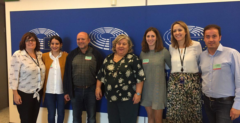 Adiman participa en la Semana Europea de las Regiones a través de la red SSPA
