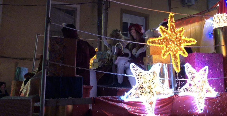 Navidad en Quintanar del Rey