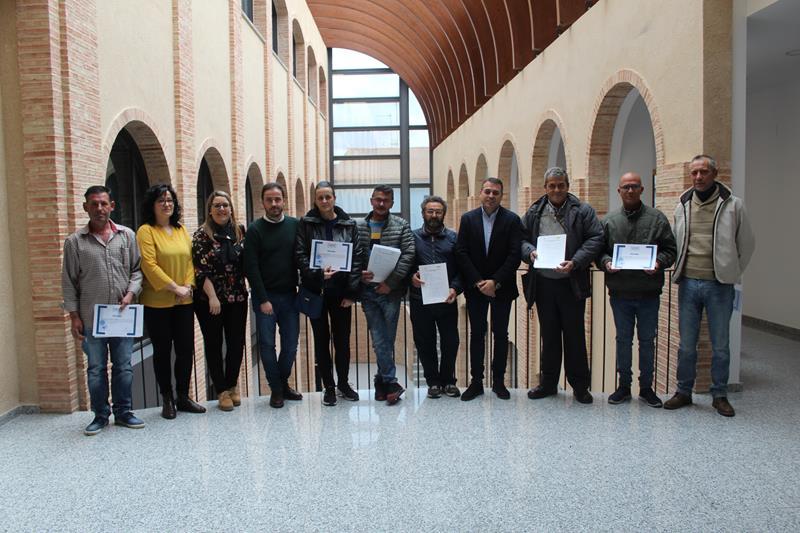 INIESTA RECIBIRÁ MÁS DE 240.000 EUROS DE SUBVENCIONES PARA DIFERENTES PROGRAMAS DE EMPLEO EN 2020