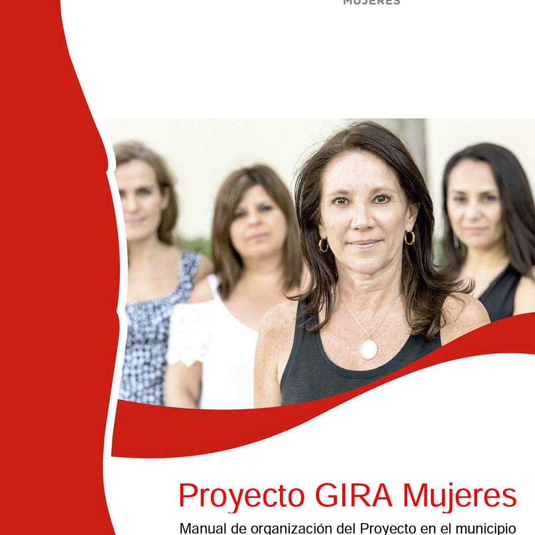ADIMAN FOMENTA EL PROYECTO GIRA MUJERES EN LA MANCHUELA CONQUENSE