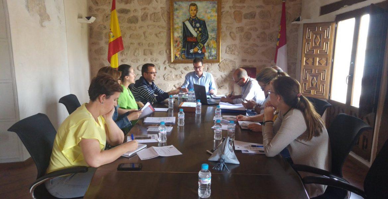 Ayuntamiento de Iniesta - Cuenca