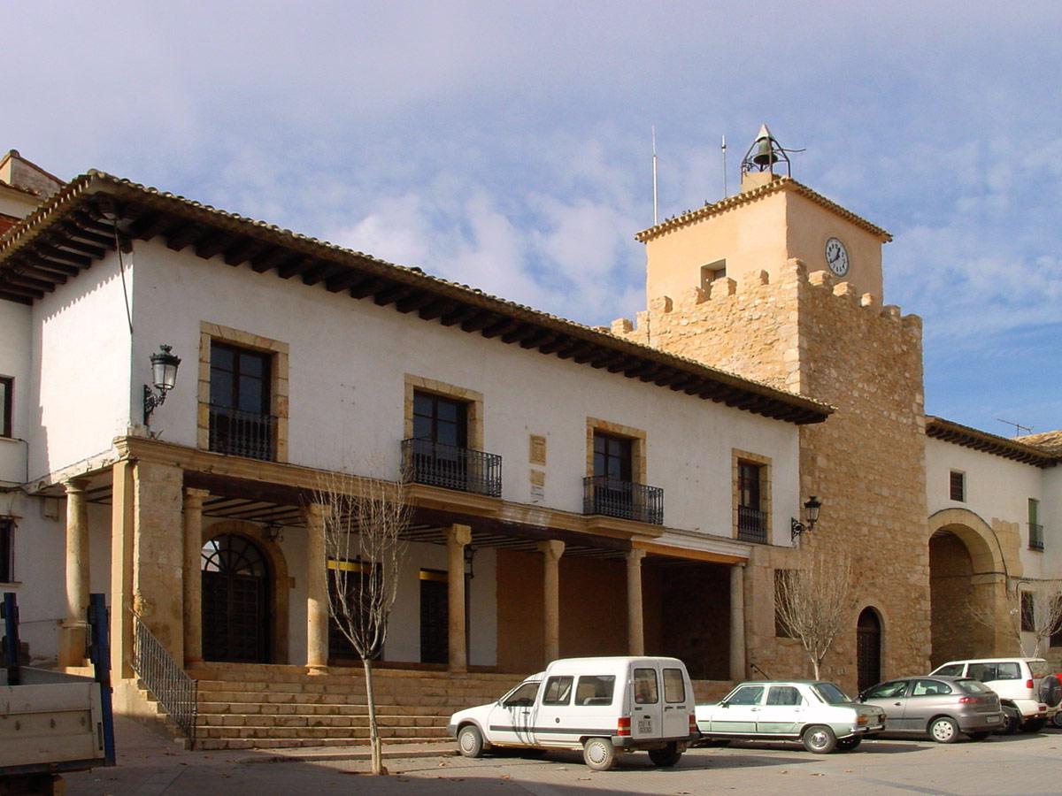 Iniesta será la sede oficial de la final regional de Voleibol Alevín