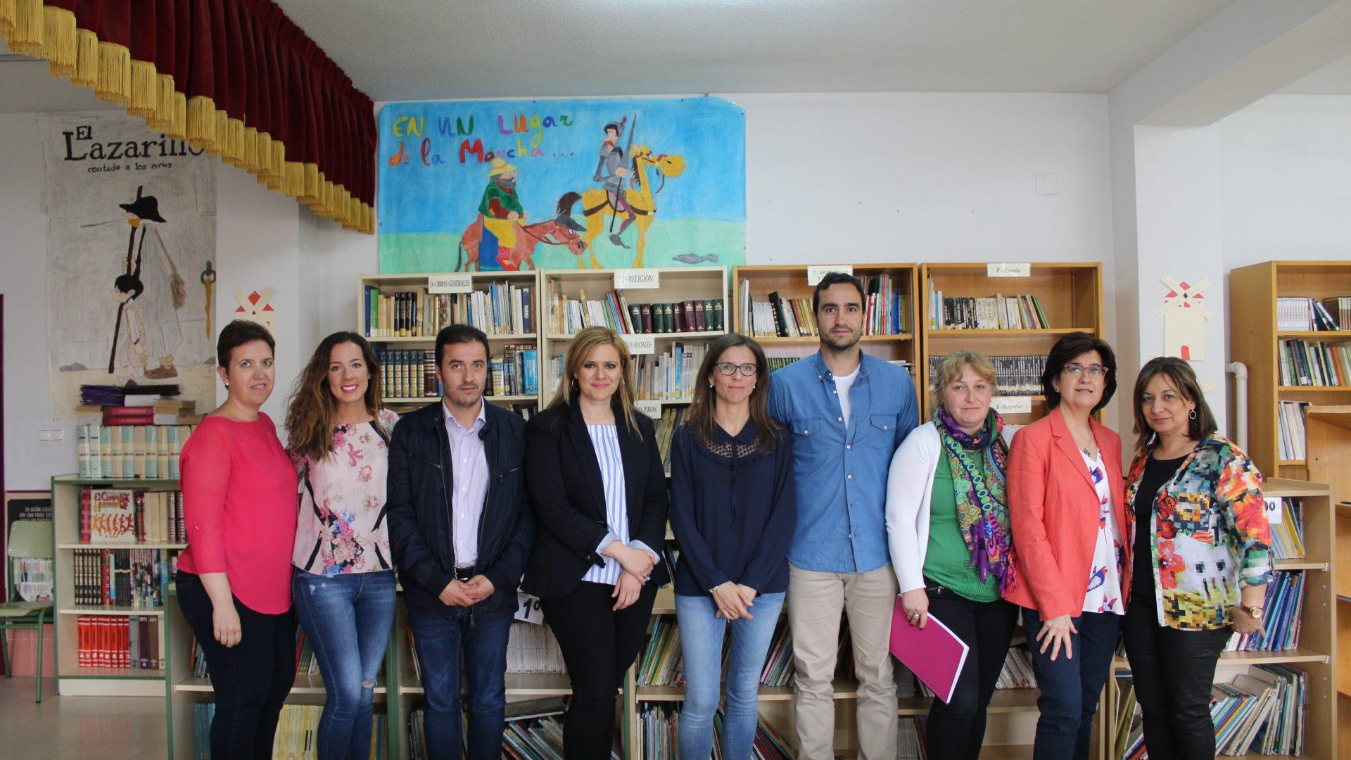 Iniesta contará con una Unidad de Educación Especial el próximo curso