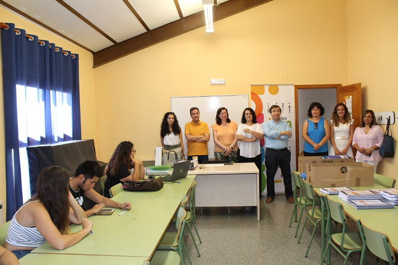 15 jóvenes se preparan en Iniesta para las pruebas libres de la ESO