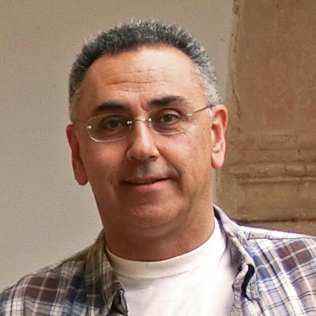 Javier Cuéllar será el pregonero de la Semana Santa de Iniesta