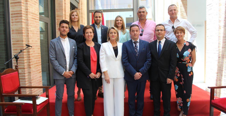 Nueva organización municipal en Iniesta