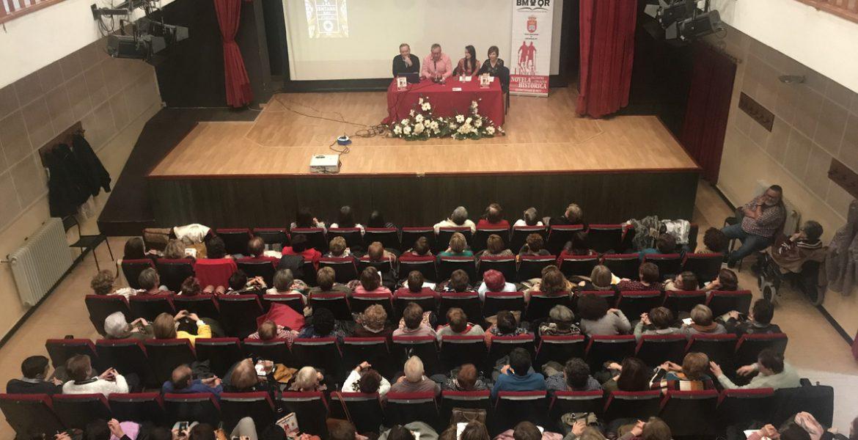 III Encuentro de Novela Histórica de Quintanar del Rey