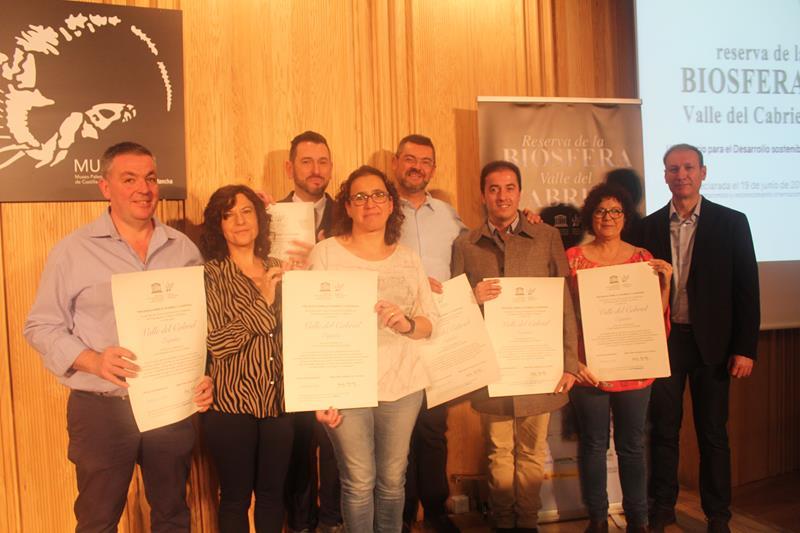 Adiman coordinará la nueva financiará un proyecto de promoción turística del Valle del Cabriel