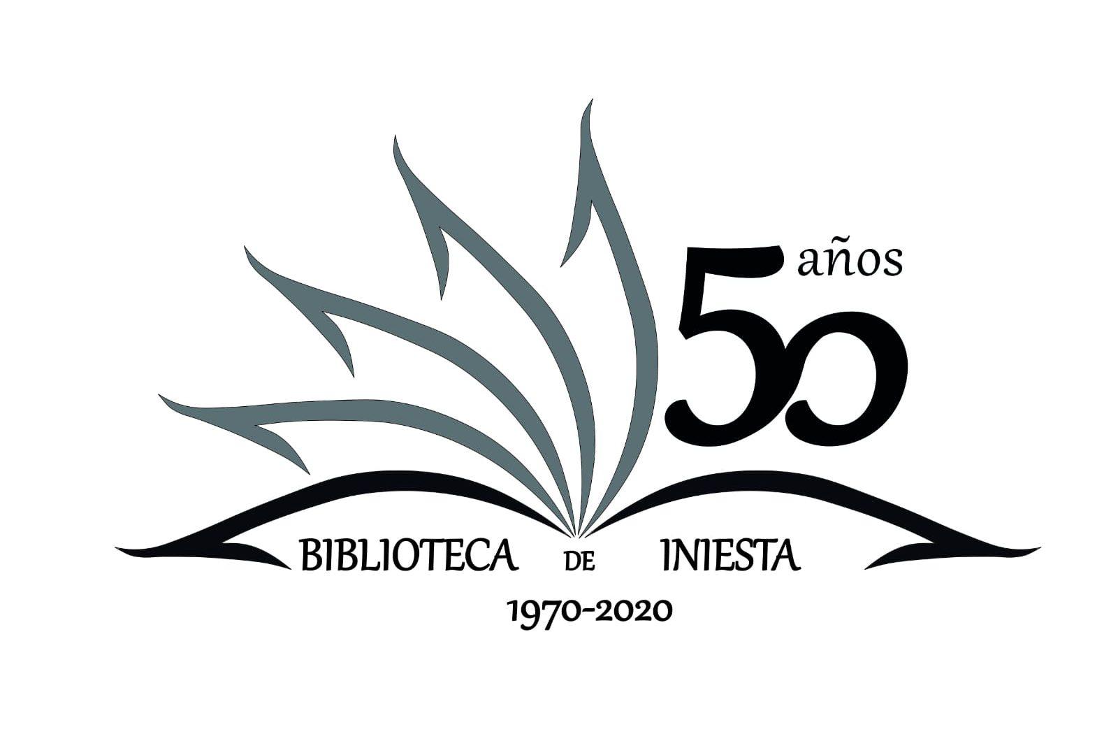 LA BIBLIOTECA DE INIESTA HA CUMPLIDO 50 AÑ0S EN ESTE 2020